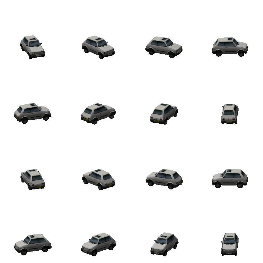 Free 2d Car Sprites - GameCreators Forum